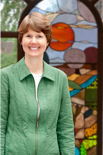 Ann Palmerton, Associate Pastor
