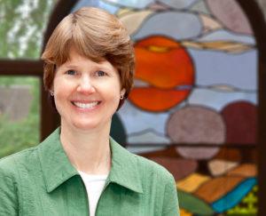 Ann Palmerton, BSPC Associate Pastor