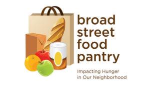 Broad Street Food Pantry