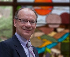 Jim Hildreth, Organist