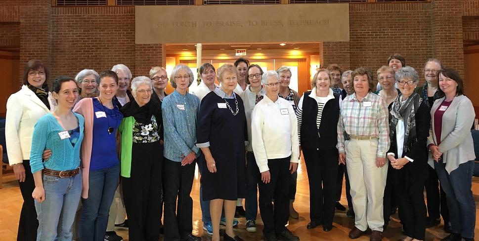 Women's Retreat Gathering