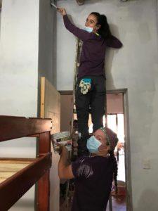 2018 Peru Mission Work