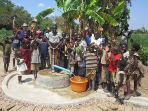 Marion Medical Mission Shallow Well Project 2016