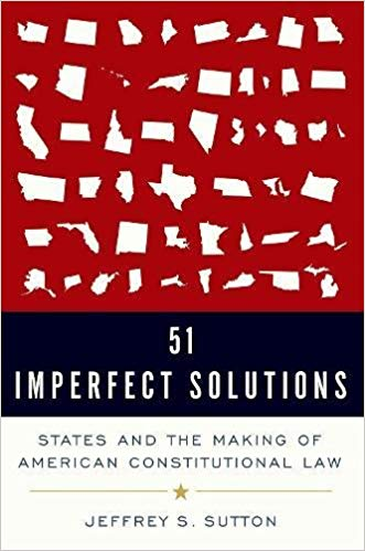 51 Imperfect Solutions by Jeff Sutton