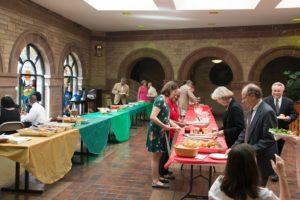 Broad Street Presbyterian Church - We Choose Welcome