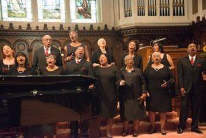 The Raise Choir