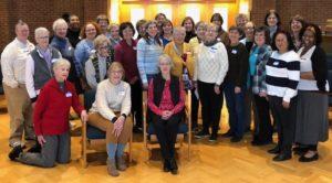 2019 BSPC Women's Retreat