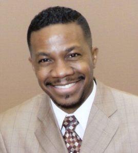 Guest Preacher Rev. Dr. Raymond Wise