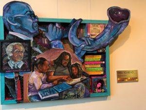 Eastside Arts Initiative Exhibition - Preserving the Legacy: James Preston Poindexter - Artist Duarte Brown