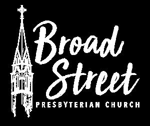 Broad Street Presbyterian Church Logo