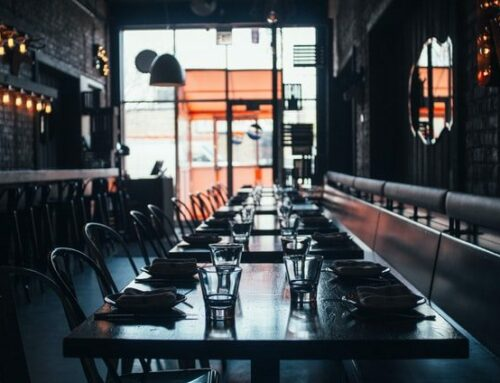 5 Restaurants to Try Before or After Worship