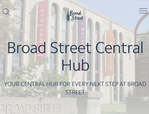 5 Ways to Start Using The Central Hub